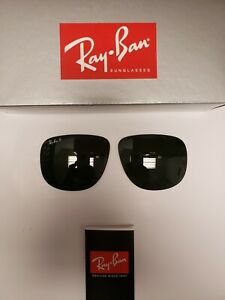 Authentic Replacement Lens for RAY BAN  POLARIZED  RB 4147 * GLASS * sunglasses-