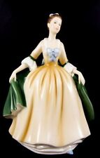 Royal Doulton Pretty Ladies Figure ~ Elegance HN5092