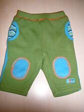 Akr Sweet Bonbons Sweat Pantalon Taille 56 VERT-BLEU!!! SI MIGNON!!!