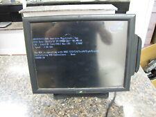 J2 650 Pos Touch Terminal Intel Core 2 Duo E7400 2.80Ghz 2Gb Ram - no Hdd - #1