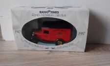 Lledo Morris Diecast Vehicles with Unopened Box