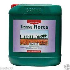 CANNA - Terra Flores 10 L - Flowering Soil Nutrients