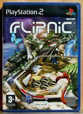 Flipnic - PLAYSTATION 2 - Pal Spain