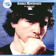 """ANDREA MONTEFORTE """" LO SPIAZZALE """" LP SIGILLATO 33 GIRI COPIA PERFETTA  RARO"""