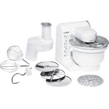Bosch MUM4427 Küchenmaschine weiß