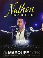 Live At The Marquee Cork [DVD] [2015][Region 2]