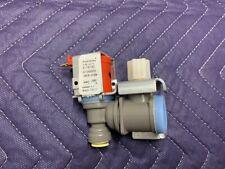 Whirlpool Refrigerator Water Inlet Valve WPW10279909 W10498995