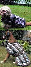 New listing Tuffrider jpc equestrian inc Thermo Plaid Dog Blanket 600D Cashmer/chcola Xl