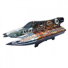 Joysway Mad Flow V3 sin escobillas F1 RC barco Artr-JY8653V3