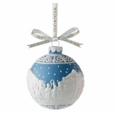 Wedgwood Holiday Traditional Ornament Carol Singers 2013 Intro