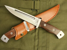Jagdmesser Messer Taschenmesser Survival Camping Tactical Bowie Hunting Knife