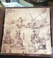 Disegni di Stefano Della Bella, 1610-1664 - De Luca, 1976