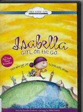 ISABELLA GIRL ON THE GO DVD DREAMSCAPE