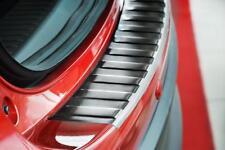 Edelstahl Ladekantenschutz Schwarz passend für Mazda CX-5 Bj. 2012-02/2017