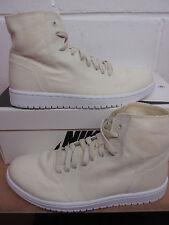 Nike Air Jordan 1 Retro High Decon Basketball Trainers 867338 100 Sneakers Shoe