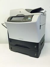 HP LaserJet 4345x MFP Laser Printer - 6 MONTH WARRANTY - Fully Remanufactured