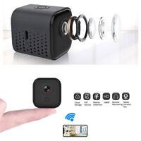1080P Mini Camera Wi-Fi Night Vision Security Surveillance Motion Detection 16Go