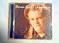 Heaven in the Real World by Steven Curtis Chapman (CD, Jul-1994, Sparrow Records
