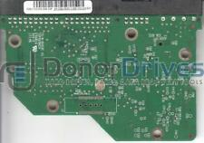 WD5000AAKB-00H8A0, 2061-701596-500 10P, WD IDE 3.5 PCB