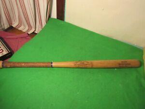 Vintage Baseball Bat Louisville slugger bat 125E