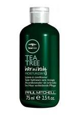 Paul Mitchell Tea Tree Hair and Body Moisturizer, 2.5 oz