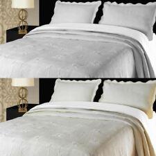 Édredons et couvre-lits coton mélangé à motif Floral