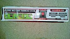 Franklin Sports Flexpro 7ft x 7ft Multi-Sport Training Net System