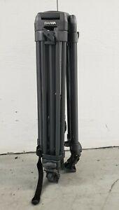 Daiwa TD35 Aluminum Tripod With Leg Spreader - CSI TD 35 - USED
