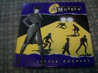 THE MOTELS-----LITTLE ROBBERS----- VINYL ALBUM