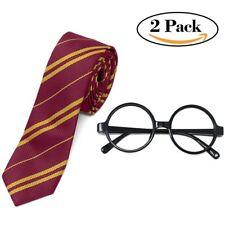 Per gli occhiali di novità di Harry Potter e gli accessori per costume (l4O)