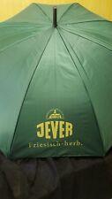 2 x Jever Sonnen Schirm