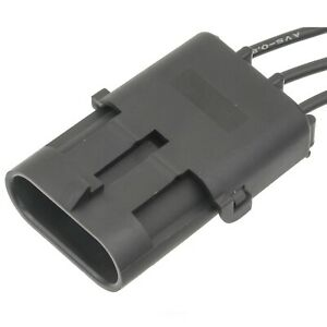 Oxygen Sensor Connector-Parking and Turn Signal Light Connector Handy Pack