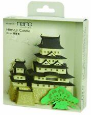 Kawada - Paper Nano - Himeji Castle Japan PN101 - Paper Model - New