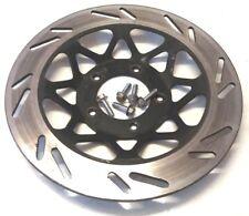 STOLEN RECOVERED Lifan Skygo Titan SG125-J  GOOD FRONT BRAKE DISC ROTOR ETC