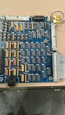 Bayer Industries PC Board 116-538 I/O Assy 116 541 #013C1