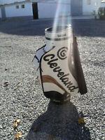 Cleveland Tour Staff Bag gebraucht,guter Zustand