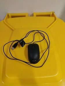 Microsoft wheels Mouse optical USB  compatible PC and  Laptop
