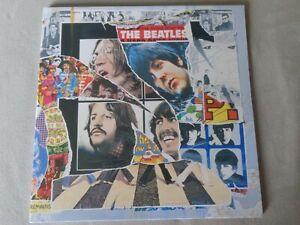 The Beatles Anthology 3 LP 3 fach Vinyl TOP RAR 2017