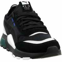 Puma RS-0 Winter Inj Toys Sneakers Casual    - Black - Mens