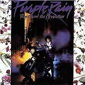Prince & The Revolution  - Music From Purple Rain CD Warner Bros 1984