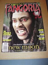FANGORIA Magazine #288 / 2009 New Moon - The Legend of Mary Hatchet - Antichrist