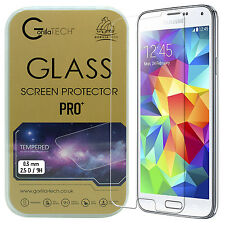 New 100% Genuine Gorilla Tempered Glass Film Screen Protector For Galaxy Note