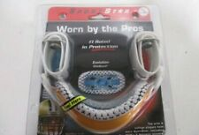 Adams Pro-25 Youth Chinstrap 4S Scarlet NEW