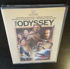 The Odyssey (DVD, 2001) 1997 NBC Miniseries Armand Assante Vanessa Williams NEW