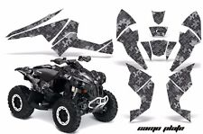 AMR Racing CanAm Renegade500/800/1000 Graphic Kit Wrap Quad Decal ATV All CPLT K
