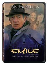 Emile, Emotionally Powerful Drama (DVD, 2005) $6.99