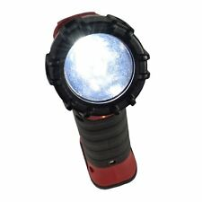 2W LED Work Light Inspection Lamp Torch With 120 Degree Swivel Head Bergen