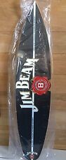 "JIM BEAM SURFBOARD - 46.5"" x 11"" - New in Box - Free Shipping"