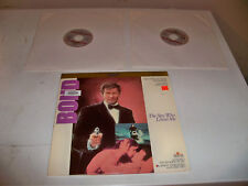 James Bond 007 The Spy Who Loved Me Laserdisc, EUC