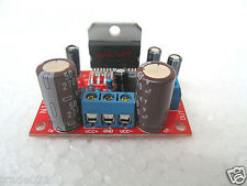 TDA7294 70W Mono Audio Power Amplifier Board Dual DC 10V-40V Power High quality